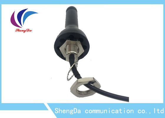 Chiny Omni Directional 433MHZ High Gain Antena 80mm Długość Long Rang External SMA-J Connector fabryka