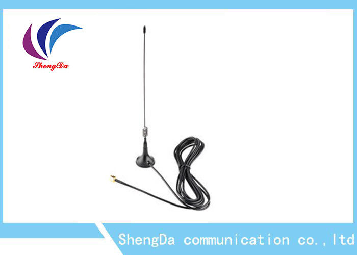 Helical GSM CDMA Antena Coil Innerspring Omni Directional External Usage dostawca