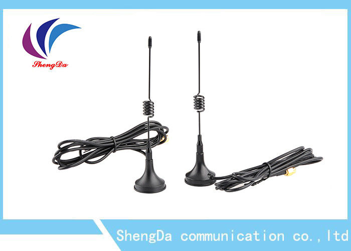 SMA Male 433mhz Telemetria Antena Interphone / Vehicle / Redio Station Amplified Signal dostawca